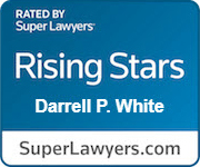 Darrell P. White