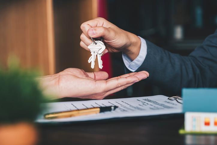 real estate law orange county ca